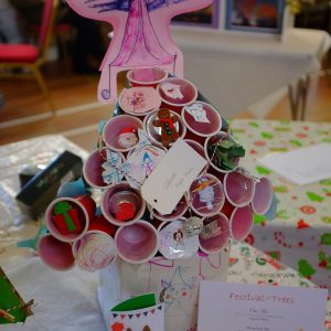 our tree round the clock childminding